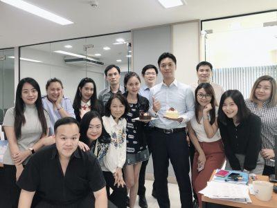 HPS Trade Co ,Ltd